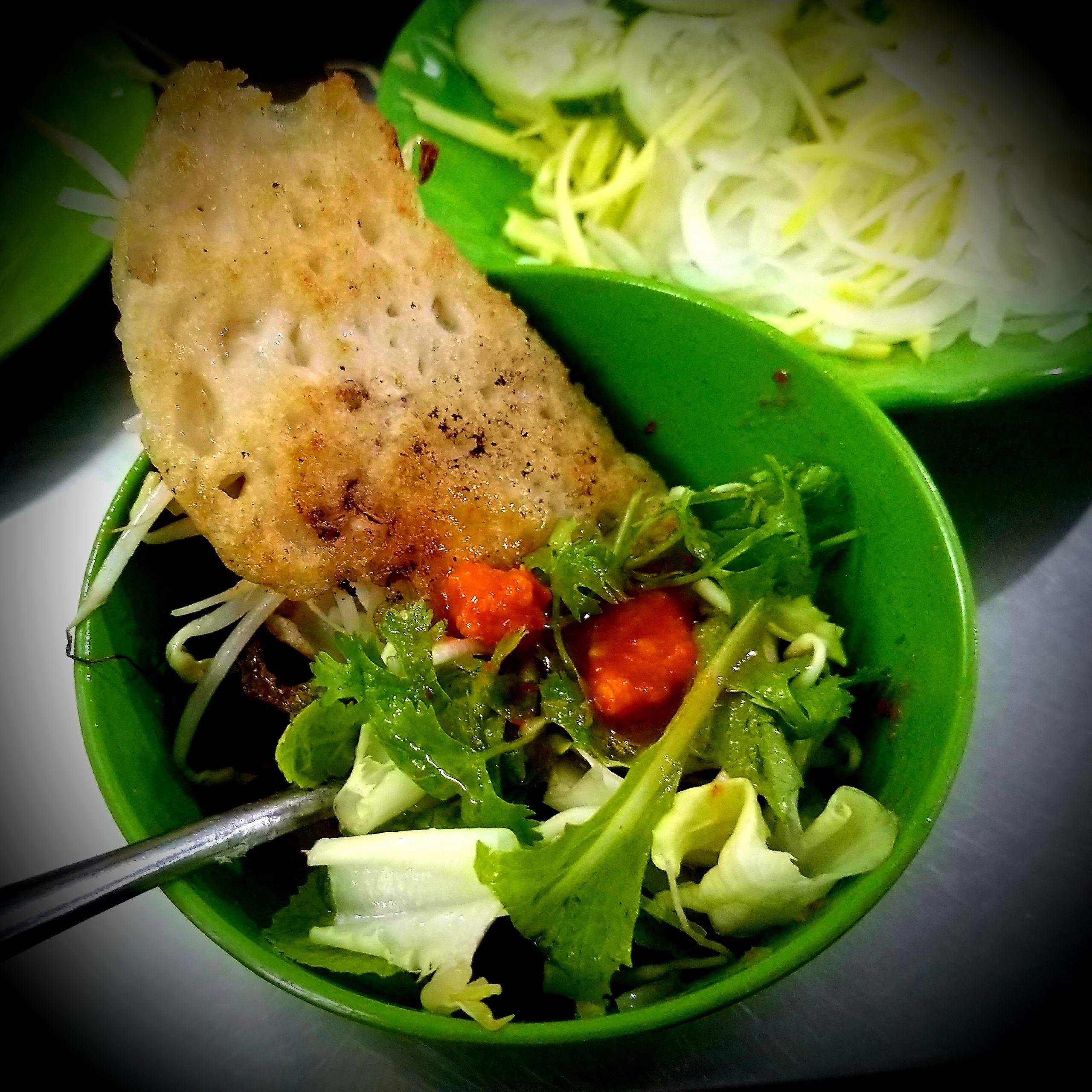 Món ngon Ninh Thuận