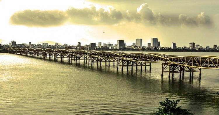 Cầu Nguyễn Văn Trỗi - kỷ vật lưu trữ giá trị lịch sử