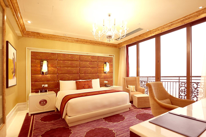 Phòng Royal Suite