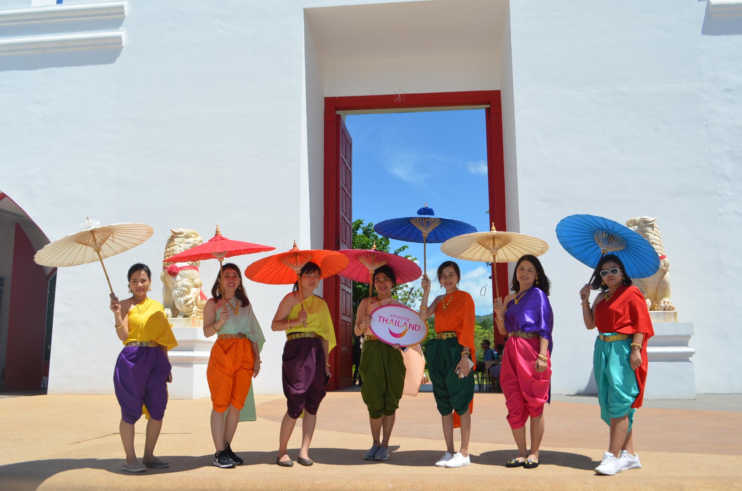 amazing Thai Lan