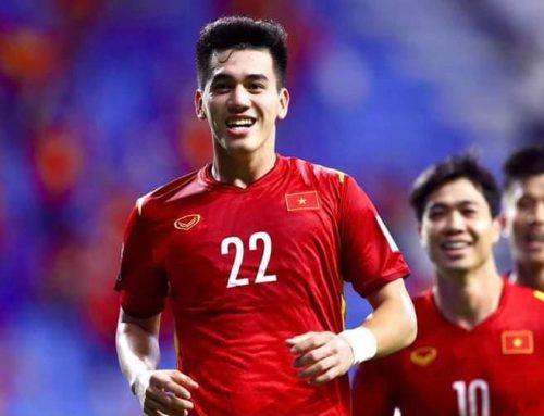 Hai khách sạn đội tuyển Việt Nam ở tại UAE vòng loại World Cup 2022