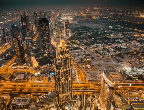 5 TRẢI NGHIỆM DUY NHẤT TRÊN THẾ GIỚI CHỈ CÓ Ở DUBAI