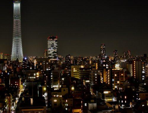 Tháp truyền hình cao nhất thế giới?