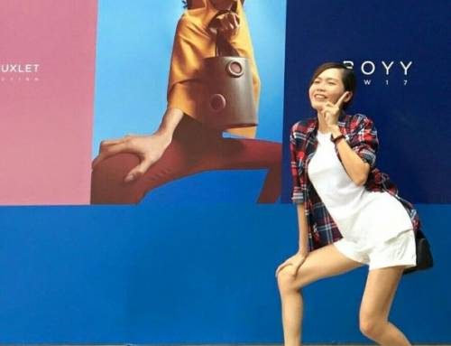 Mùa Sale lớn nhất Thái Lan?